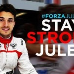 Stay strong Jules. Η ζωή του Μπιανκί. (βίντεο)