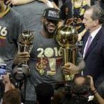 Golden State Warriors – Cleveland Cavaliers 89 – 93 (βίντεο)