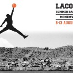 1ο Laconia Summer Basketour (βίντεο)