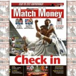 MATCH MONEY Τρίτης: Check in!