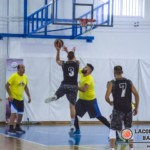 Σε ρυθμούς Final 4  στο 2o Laconia Summer Basketour