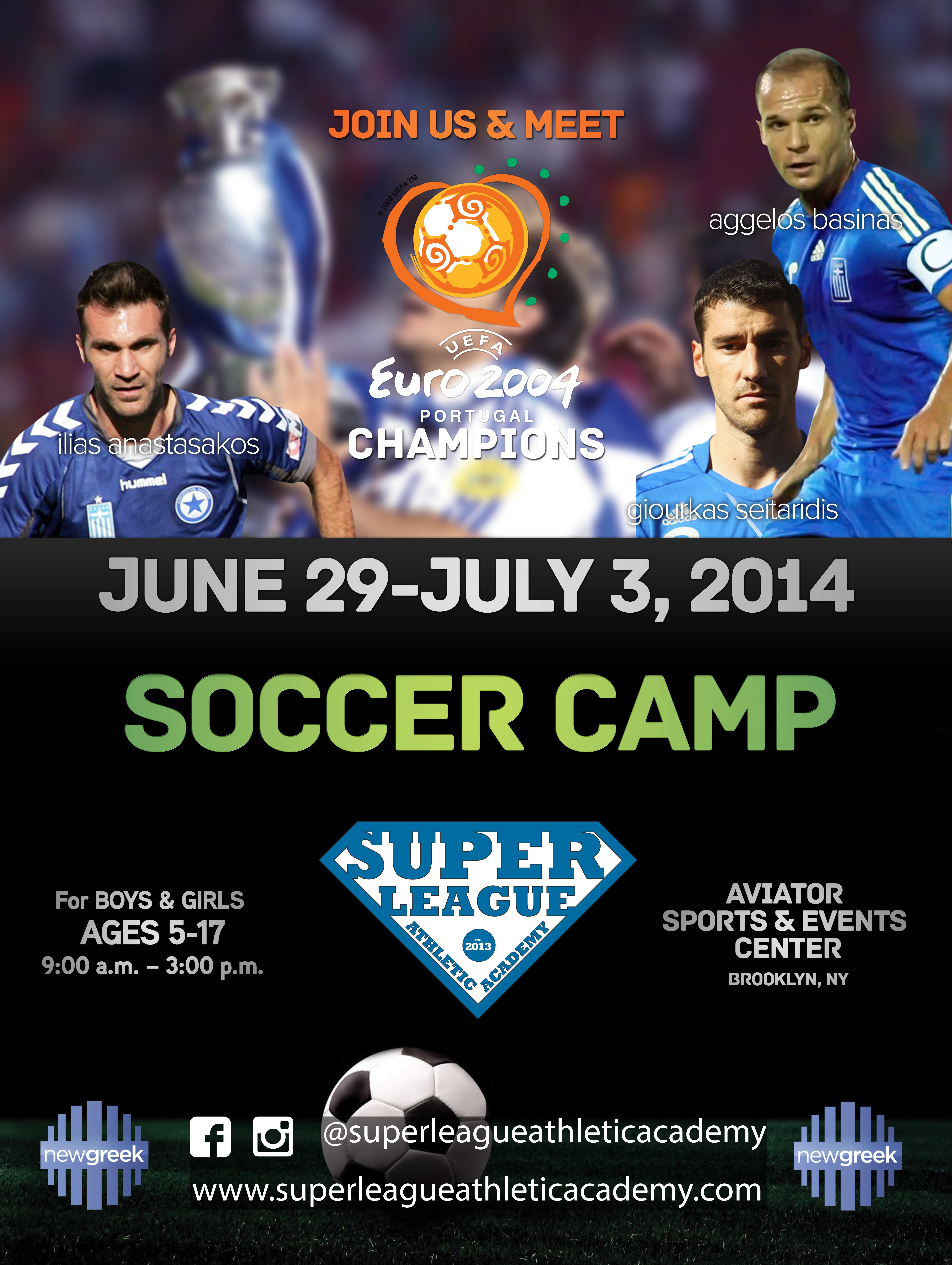 SLAA Soccer Poster Final