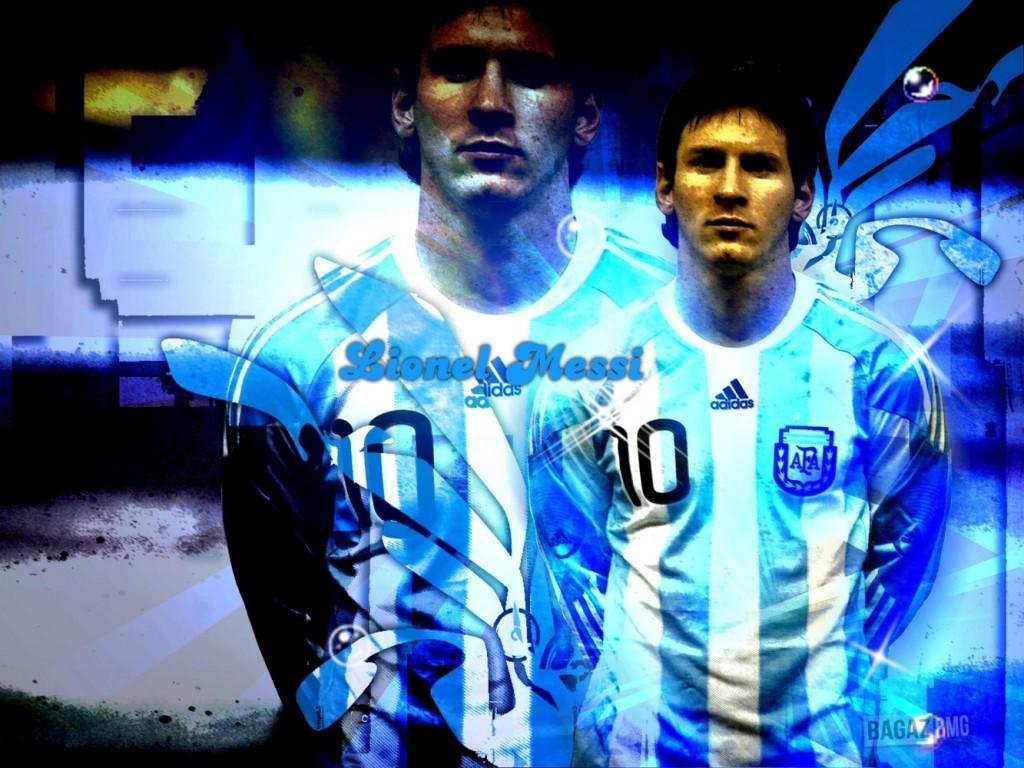 Lionel-Messi-Argentina-Wallpaper