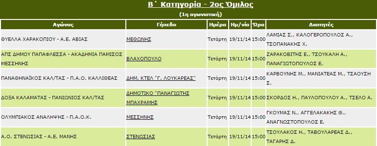 agones_tetartis_19_noemvriou_messinia