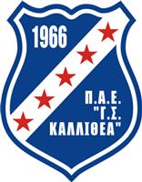 Kallithéa_FC_Logo